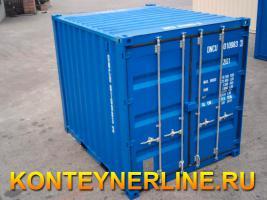 Аренда 10 футового контейнера